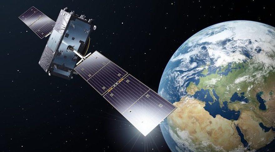 Регіональний інноваційно - космічний кластер